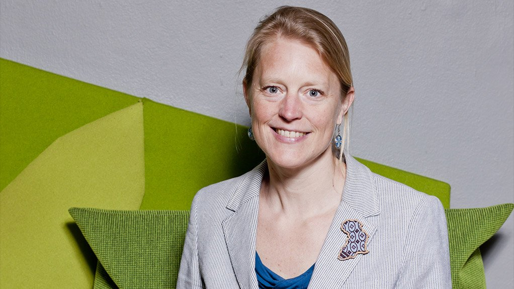 MARLOES REININK The Living Building Challenge is possibly the most rigorous green building certification programme and sustainable design framework globally