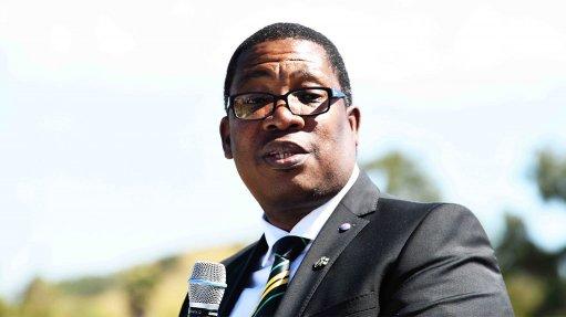 Lesufi returns to Gauteng education portfolio