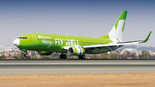 Comair buys aircraft leasing, maintenance companies