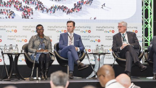 Industry 4.0 presents transformation for African manufacturing sector