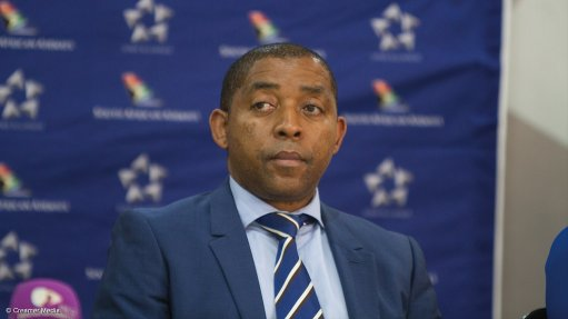 Jarana's resignation a sign SAA is almost irredeemable – Outa
