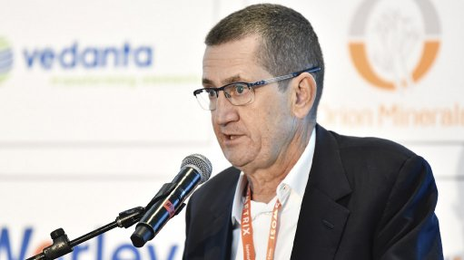 Junior mining badly in need of kickstart – Swanepoel