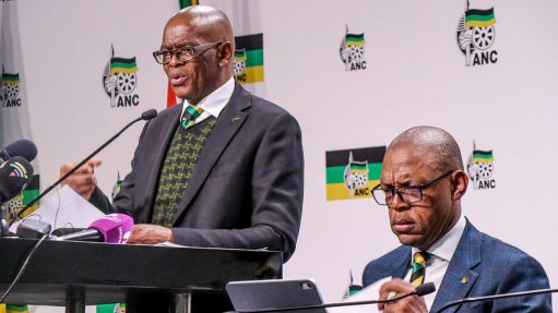 ANC declares unemployment a national emergency, vows to reduce it by 13% in 5 years