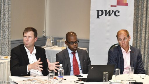 Top miners doing well, but not getting credit for it – PwC