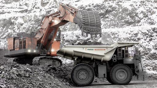 Metso offers product innovations, equipment