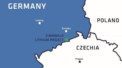 Study confirms potential of Bacanora's Zinnwald lithium project