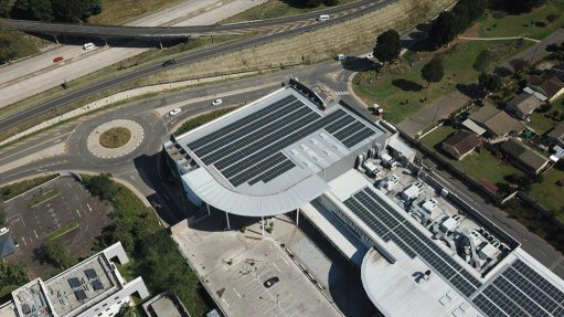 Solar plant to power Pietermaritzburg Mall