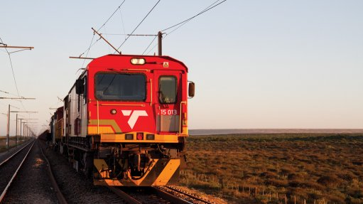 Transnet Freight Rail Breakthrough Technologies