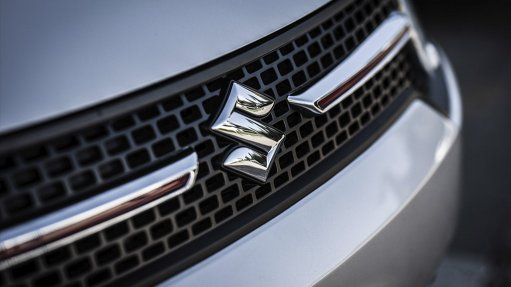 Suzuki South Africa on the hunt for new sales record