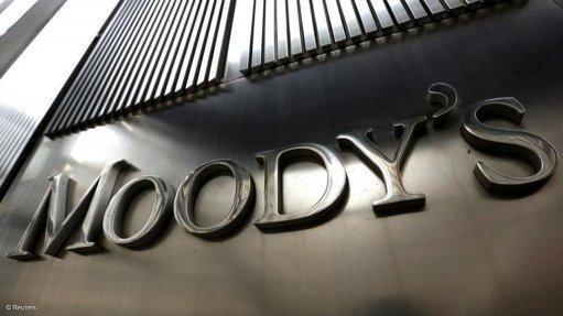 SA's shrinking economy credit negative for govt, banks – Moody's