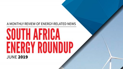 Energy Roundup – June 2019