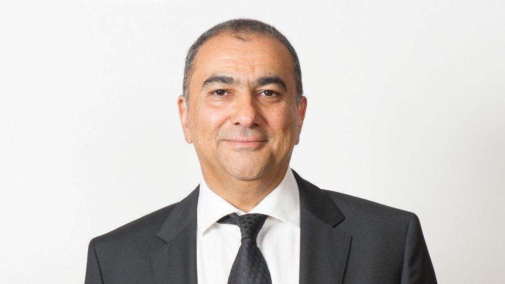SA SME Fund CEO Ketso Gordhan