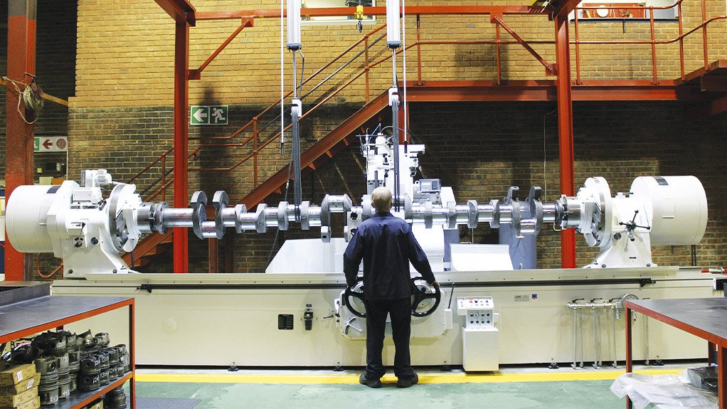 Metric Automotive Engineering