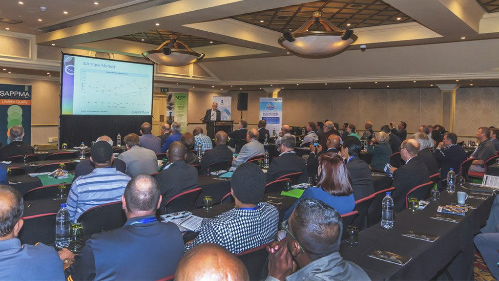 PIPES XII  The conference – themed Not all plastics are alike – will take a closer look at the quality standards that govern the manufacturing and installation of high-performance plastic pipes and pipe systems