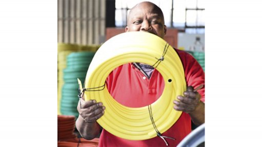 Hose company supplies sector amid challenges