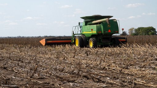 Agribusiness confidence remains subdued