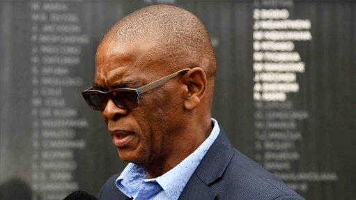 Ngqulwana says he'll help ANC probe claims against Ace Magashule