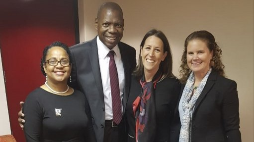 US Embassy: South African Government Welcomes PEPFAR HIV Funding Commitment