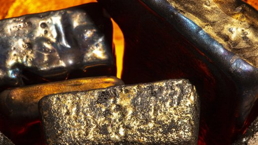 Refinery looks to rest of Africa for gold volumes