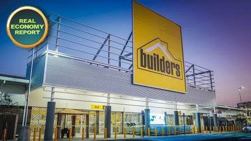 Builders Warehouse opens flagship store in Boksburg