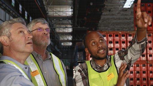 'Speaking for steel' - record-breaking sponsorship for SAISC 2019 Steel Awards despite tough market conditions
