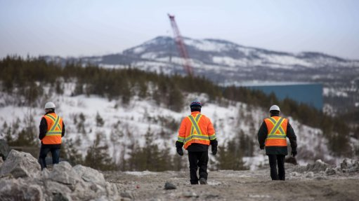 Nemaska Lithium eyes fresh steps to raise capital for Quebec project