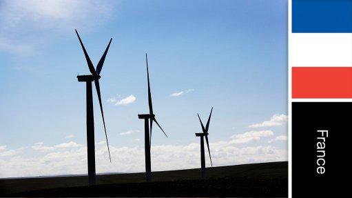 Tille et Venelle Wind Farm, France