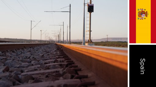 Mediterranean Rail Freight Corridor – Murcia-Almería section, Spain