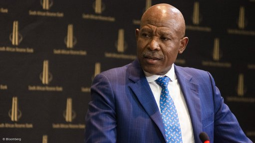 Kganyago says model shows room for rate cuts