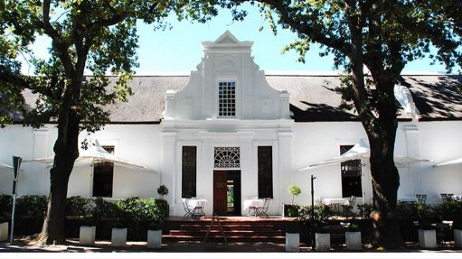 Atterbury's Western Cape office relocated to Stellenbosch heritage building