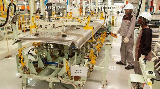 Naamsa seeks quick end to wage negotiations in auto sector
