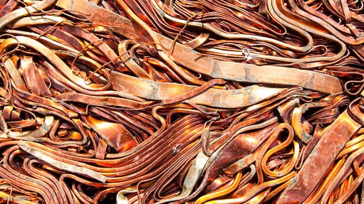 Copper seen as key to South Australia achieving growth target