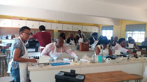 Engen upskills teachers to prepare Youth for 4th Industrial Revolution