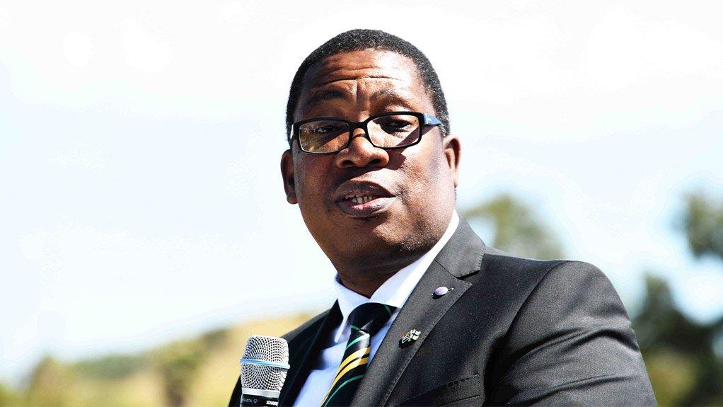 Gauteng Education MEC, Panyaza Lesufi