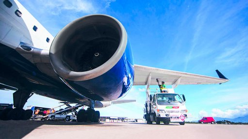 Aviation technology leaders reaffirm their determination to cut industry's CO2 emissions