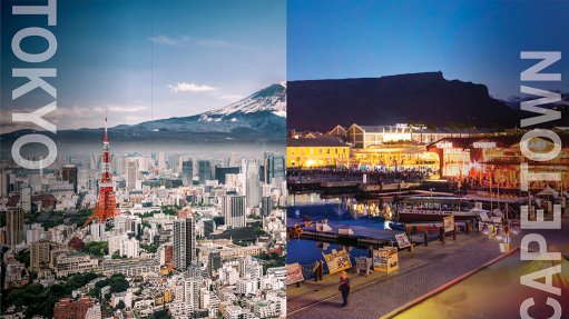 American Express Launches v Payment in South Africa as part of its Holistic Travel Purchasing Solution for Travel Management Companies And Corporates