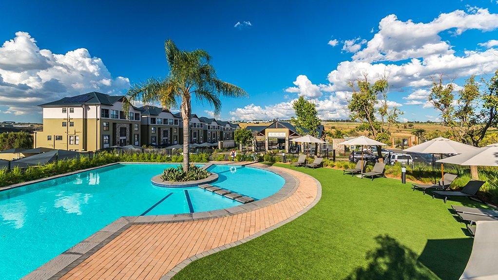 Balwin Properties Kikuyu development