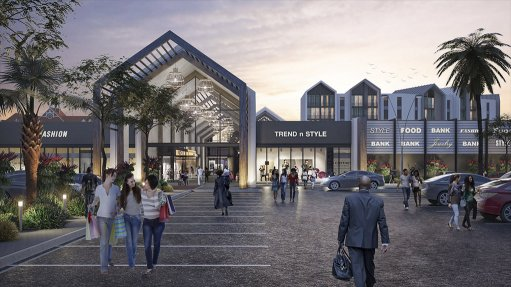 R600m retail boost on the cards for PE's Boardwalk Precinct