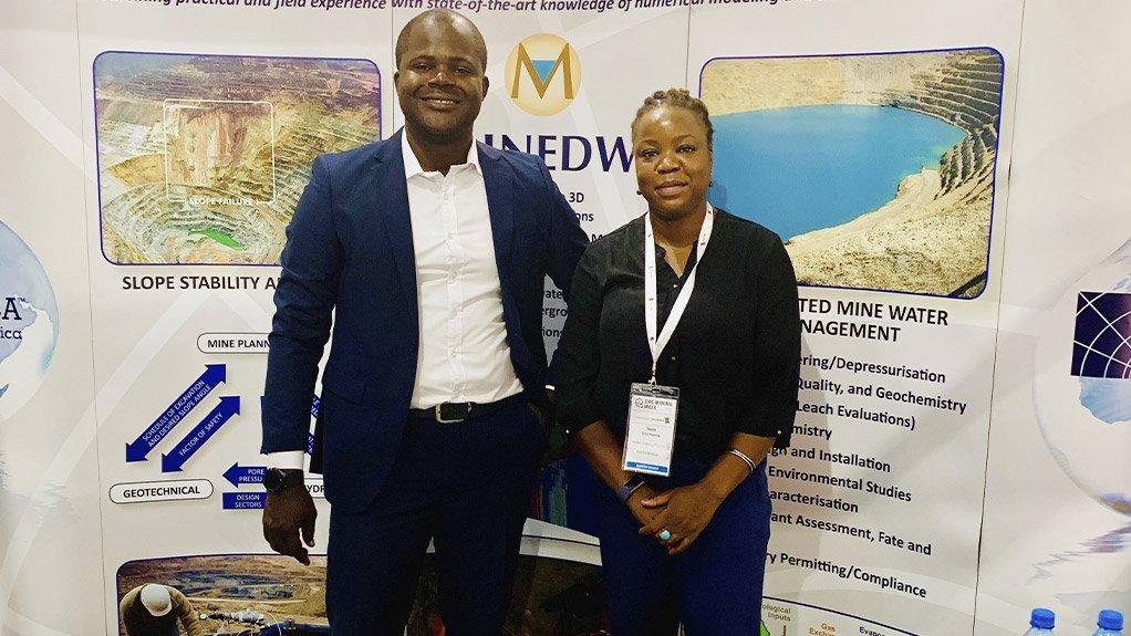 dti: DRC Mining Exhibition Kicks Off In Lubumbashi