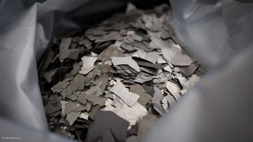 Lynas stockpiles rare earths for 'strategic' customers
