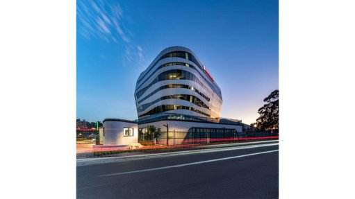 Paragon makes its mark in Swaziland with Mbabane Hilton Garden Inn