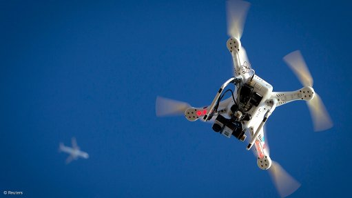 South African drone sector association created