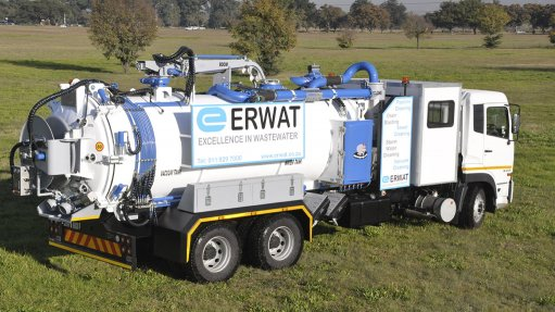 R341-million set aside to overhaul infrastructure