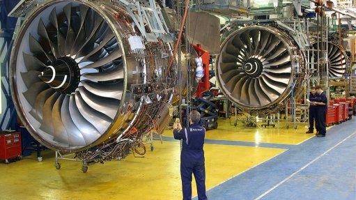 Rolls-Royce reports strong progress in its civil aerospace 'IntelligentEngine' initiative