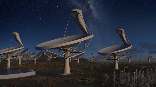 South Africa, China sign deal to partner in Square Kilometer Array
