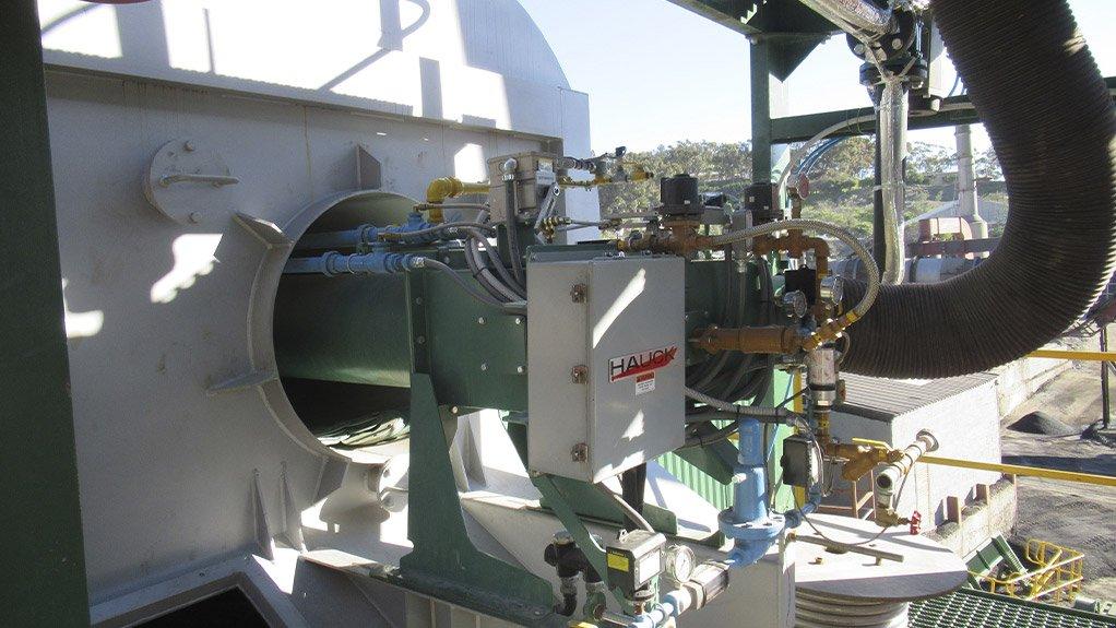 New Comar plant doubles production for more asphalt