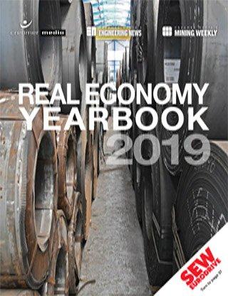 Real Economy Yearbook 2019