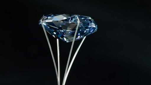 Diamonds continue to do good for the people of Botswana, says Okavango Diamond Company