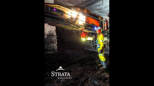 Using proximity detection technology in mining safety training