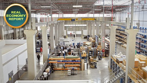 Bosch Rexroth hosts first customer day at new location